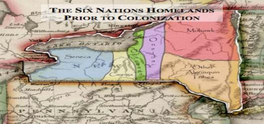 Iroquois Confederacy (Haudenosaunee) - Indigenous Peoples ...