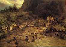 220px-bierstadt_albert_mariposa_indian_encampment_yosemite_valley_california